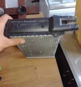 Радиатор печки на Ваз 2108-99