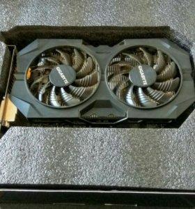 GigaByte GeForce GTX 950 WF OC
