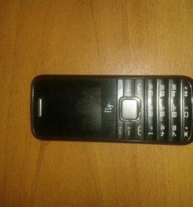 Телефон fly с тремя сим - картами