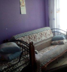 Продаю двухъярусную кровать