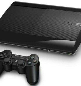 Купите 🙏Sony Playstation 3 классная приставка