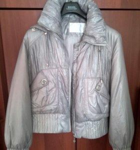 Куртка женская,р.48-50