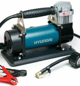 Автомобильный компрессор HY-90