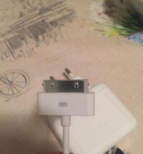 Продай оригинальный кабель на Айфон или айфпад