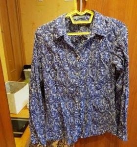 Блузка montego р-р 44-46