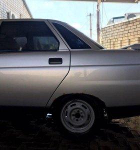 Продам машину(2110)с пробегом 174000
