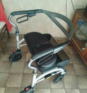 Инвалидное кресло/сиденье