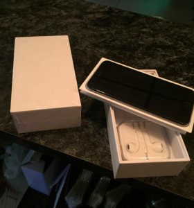 iPhone 6 16г space grey