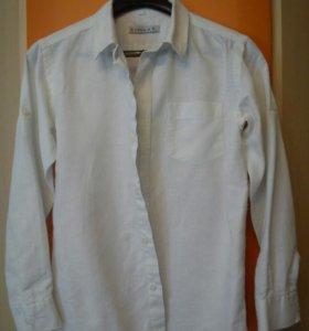 Рубашка на мальчика Елена и К