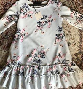 Новое платье-Италия