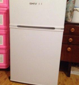Холодильник SHIVAKI маленький