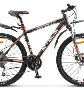 Горный велосипед Стелс 870
