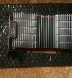 Видеокарта Radeon HD 4650 agp. 1gb