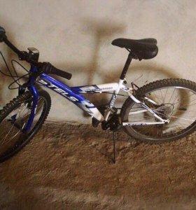 Велосипед(горный)