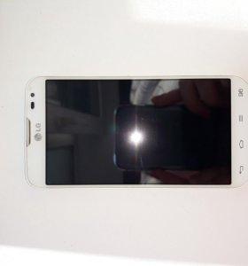 Смартфон LG L90.