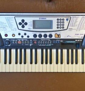 Синтезатор YAMAHA PSR-340
