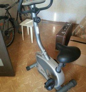 Велотренажёр Atemi