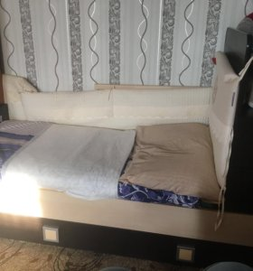 Кроватка трансформер
