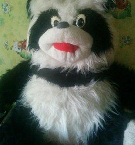 Панда даром