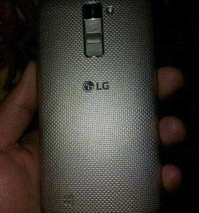 Продам LG k10