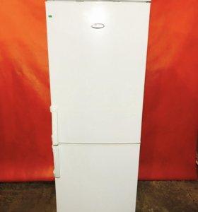 Холодильник Вирпул 0023