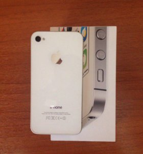 iPhone 4s(8гб)