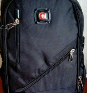 Новый рюкзак Swissgear