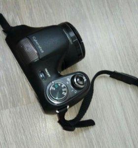 Sony dsc - h100