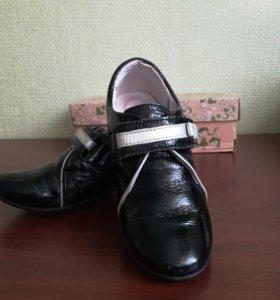 Туфли ShagoVita, 30 р-р