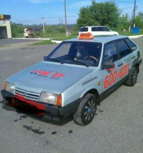 Ваз-21093 2000г.в.