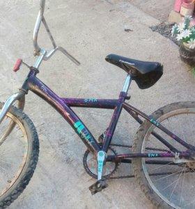 Велосипед спинеры в подарок
