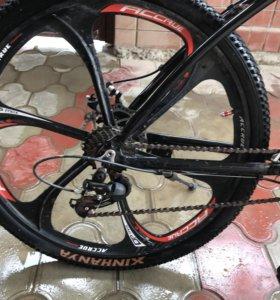 Велосипед бмв X1