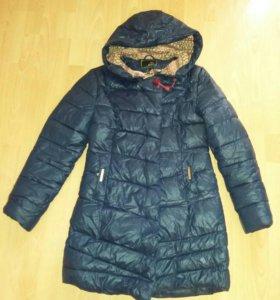Куртка женская зимняя 48-50 р