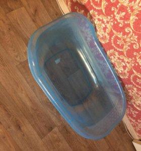 Ванночка для новорождённых