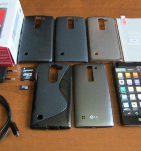 LG Spirit H422 - Android 6.0