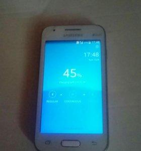 Мобильный телефон Самсунг на2сим карты
