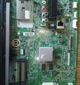 Платы(main)б/п жк LED LCD телевизоров