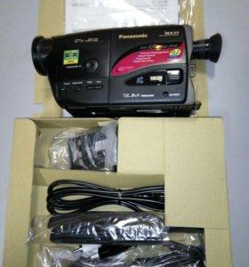 Видеокамера Panasonic NV-RX 11 (новая)