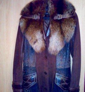 Куртка 42-44 р-р,новая