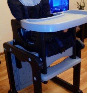 Стол-стул трансформер
