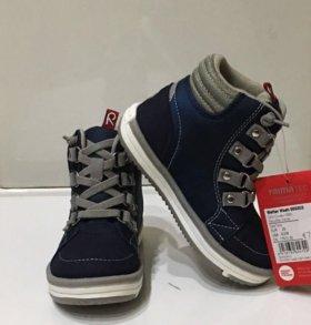 Новые ботиночки reimatec 25,26,33