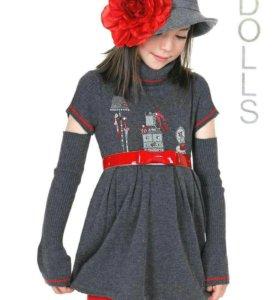 Платье Laura Biagiotti на 11-12лет+-