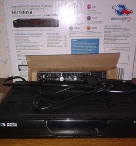 Ресивер HD 9305В