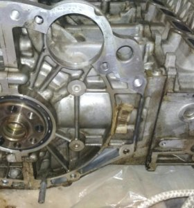 Двигатель,на запчасти  N54B30A BMW X6