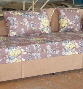 """""""ТАХТА"""" диван-кровать новый недорого с доставкой"""