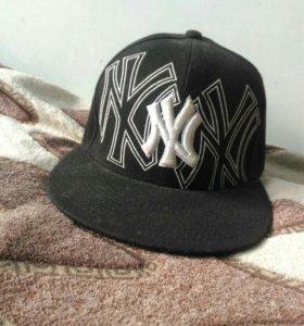 Кепка Hewyork Yankees