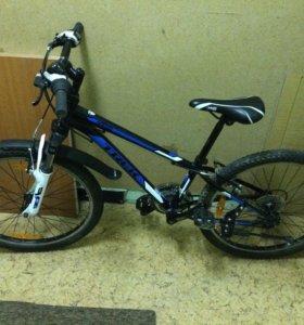 Велосипед трек мт 220