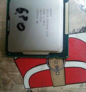 Intel Pentium G630 1155