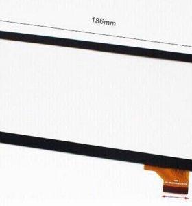 Тачскрин Prestigio MultiPad Thunder 7.0i PMT3377