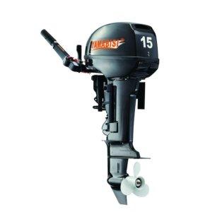 Лодочный мотор Yamabisi T 15 BMS